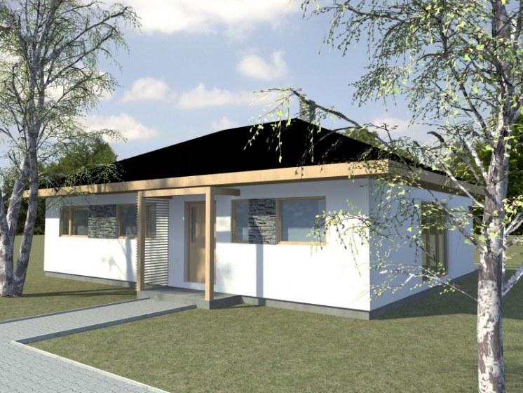 KLASIK bungalow 2 - 1