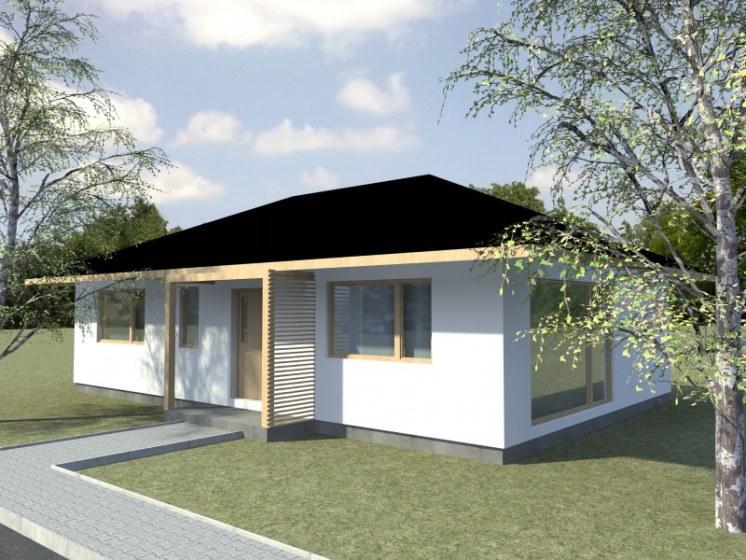 KLASIK bungalow 4 - 1