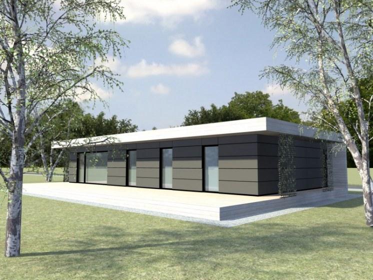 DESIGN bungalow 2 - 1