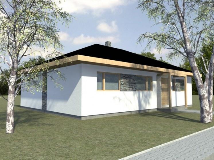 KLASIK bungalow 2 - 2