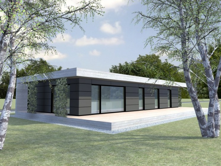 DESIGN bungalow 2 - 2