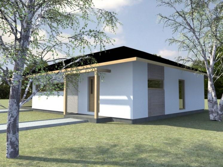KLASIK bungalow 1 - 3