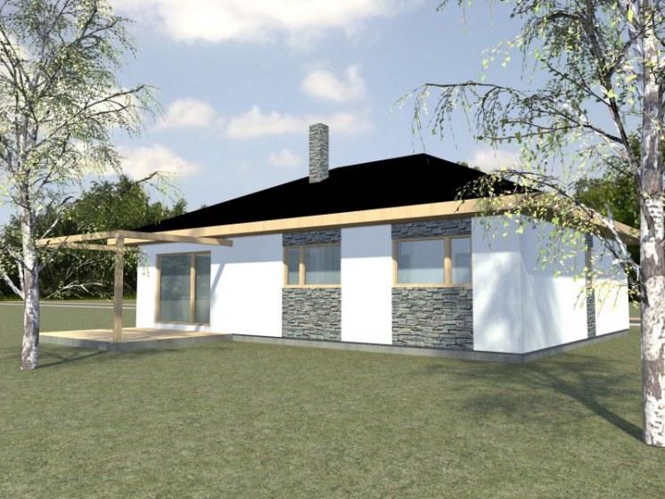 KLASIK bungalow 2 - 3