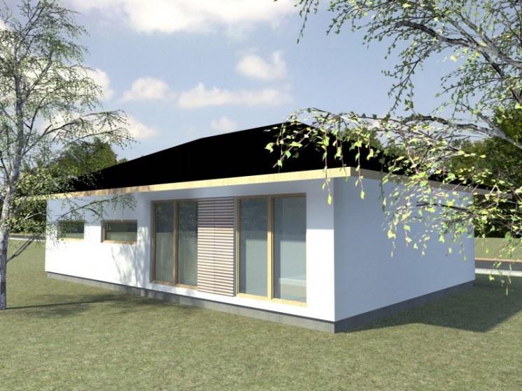 KLASIK bungalow 4 - 3