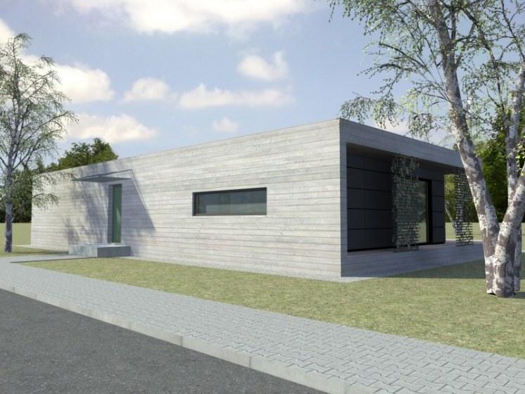 DESIGN bungalow 2 - 3