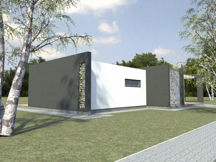 DESIGN bungalow 1 - 4