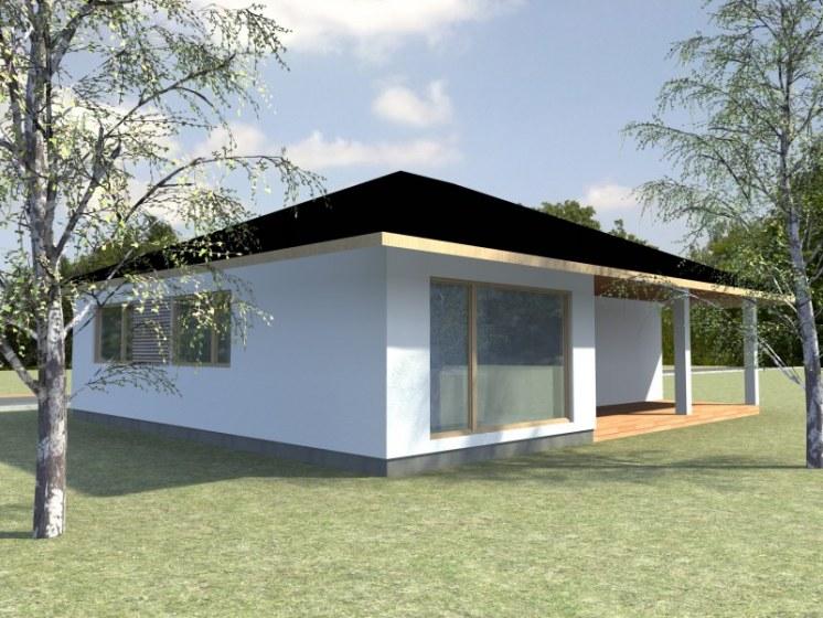 KLASIK bungalow 3 - 4
